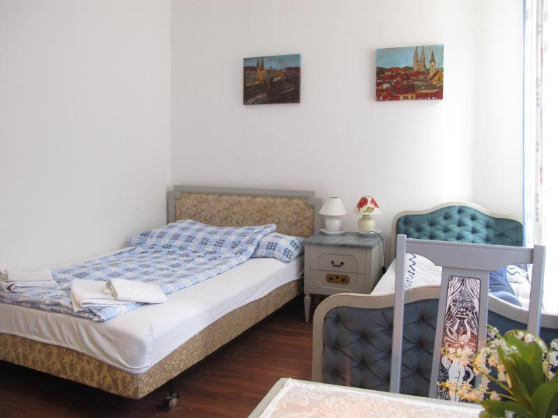 room3 - Centar Guesthouse - Zagreb - rentals