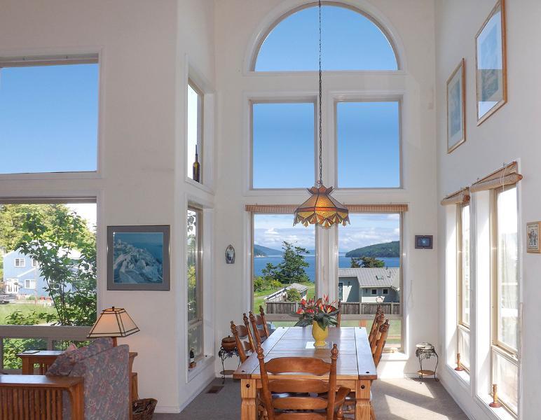 #7 Bakerview - Image 1 - Lopez Island - rentals