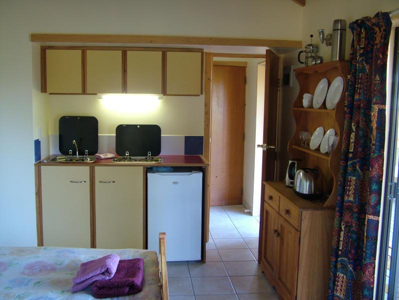 Mahana B&B - Image 1 - Upper Moutere - rentals
