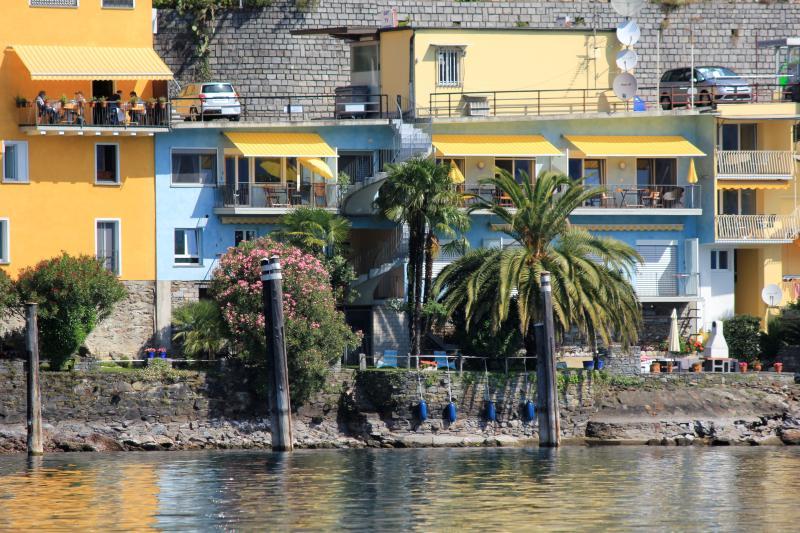 Casa San Martino Porto Ronco - Casa San Martino - Porto Ronco - rentals