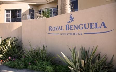Royal Benguela - Royal Benguela Guesthouse - Swakopmund - rentals