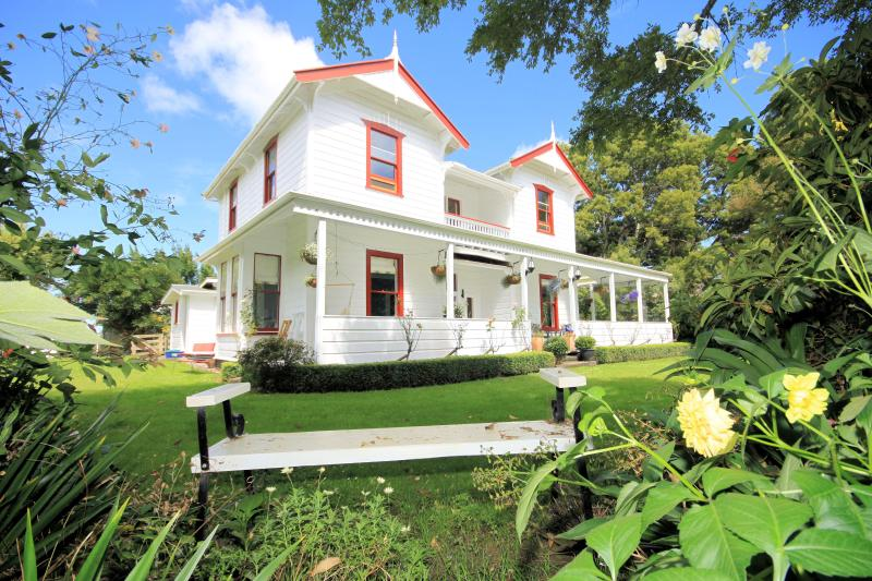 Fordell Homestead - Fordell Homestead - Wanganui - rentals