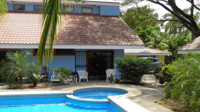 Blue Marlin #5 (4-3-14) - Quiet getaway - Playas del Coco - rentals
