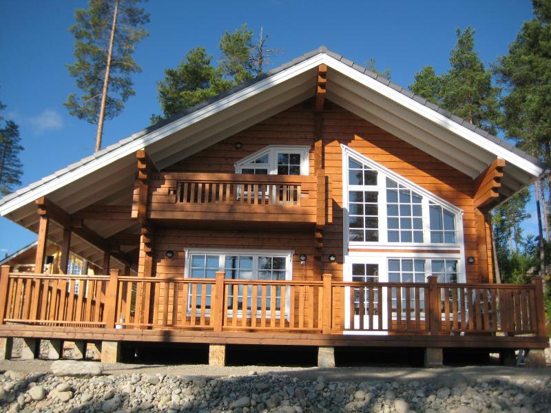 Tahko Hills, ski-resort cottage - Image 1 - Nilsiä - rentals
