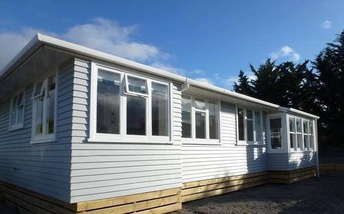 Park House - Park House - Napier - rentals