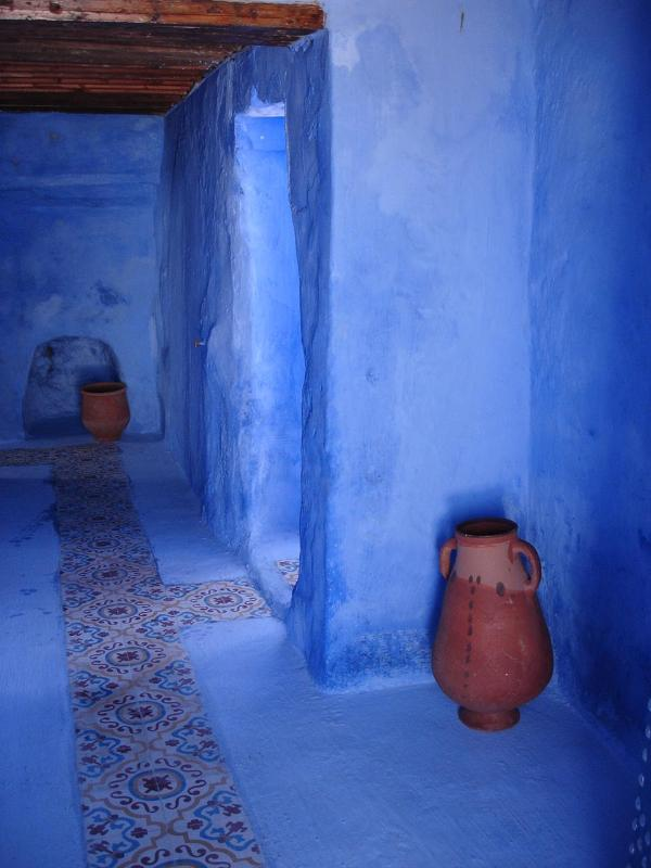 Riad Chaouen - Image 1 - Chefchaouen - rentals