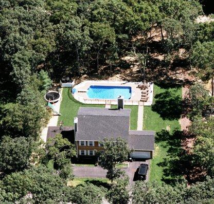 East Hampton Luxury Home  PERFECT FOR FAMILIES - Image 1 - East Hampton - rentals