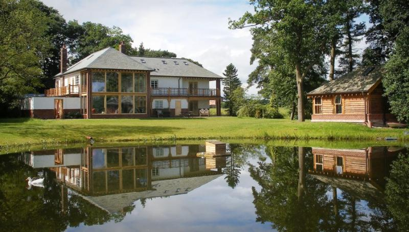 Moss Wood - The Stables - Luxury self contained accommodation - Langtoft - rentals