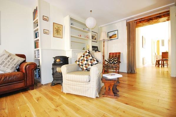 YNA Dingle Cottages - Writer's Lodge - Image 1 - Dingle - rentals