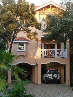 Belize Tree Top Vila - Image 1 - Placencia - rentals