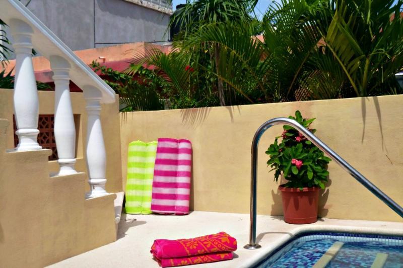 Welcome to  Casa de Risa!  Your Tropical Oasis - Casa de Risa!  $100 off/week May - Dec 15 - Chemuyil - rentals