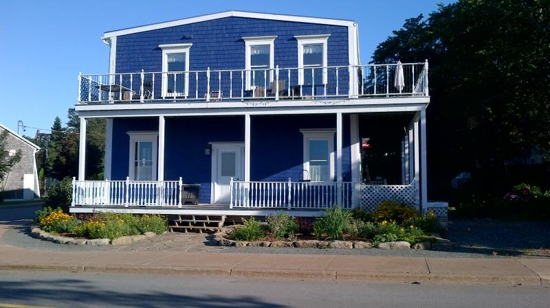 Cunardhouse - Cunardhouse - Pictou - rentals