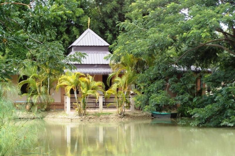 Kinkala Garden Studio 2 - Image 1 - Chiang Mai - rentals