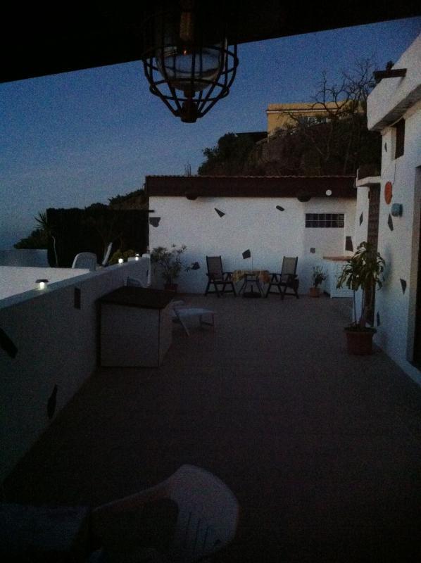 Los Suertes Cottage - Los Suertes - Santa Cruz de Tenerife - rentals
