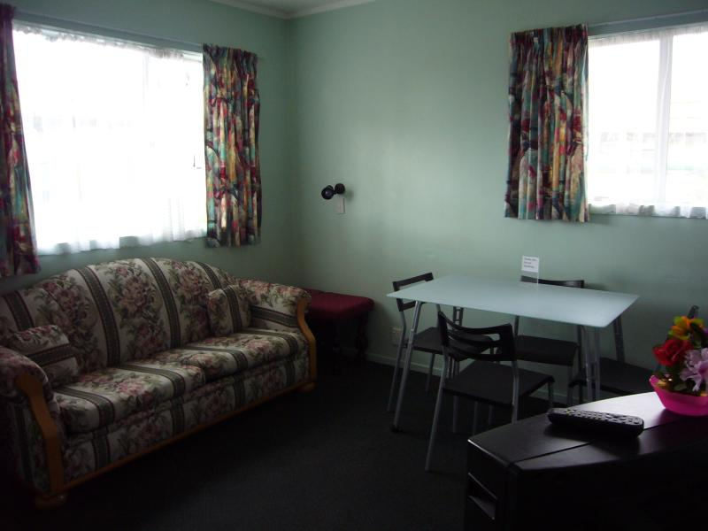 Travelodge Motel - Image 1 - Levin - rentals