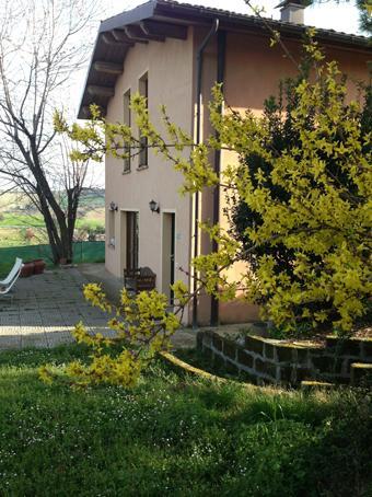 Villa on Rimini hill - Image 1 - Emilia-Romagna - rentals