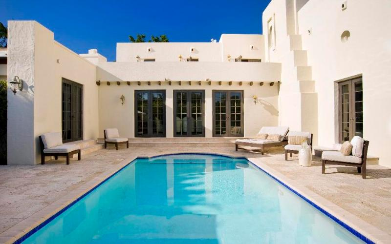 Villa Helena - Villa Helena - Miami Beach - rentals