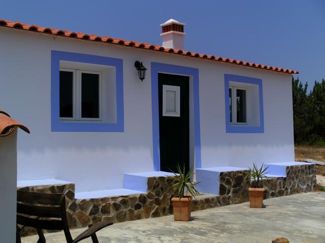 Holiday House Monte Velho - Monte Velho in the genuine Algarve - Aljezur - rentals