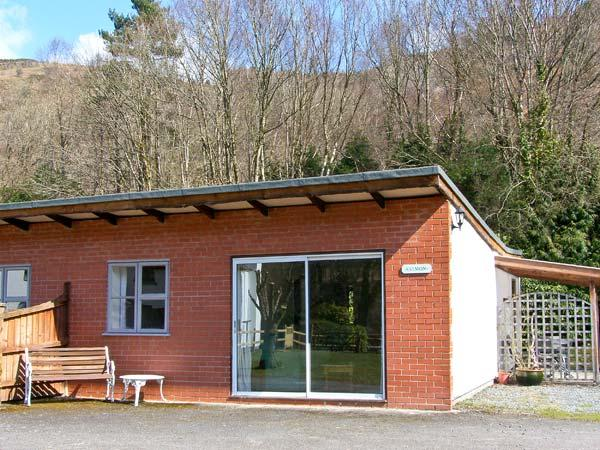 SALMON COTTAGE, all ground floor, near to river, fishing available in Llanwrthwl Ref 22183 - Image 1 - Llanwrthwl - rentals