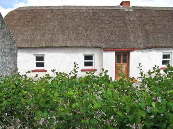 CALLAN THATCHED COTTAGE, character cottage, off road parking, outdoor courtyard in Callan, Ref 23788 - Image 1 - Callan - rentals
