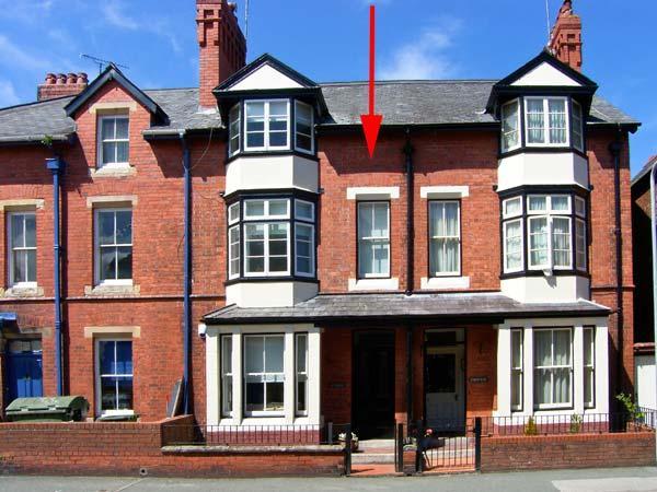 AROSFA, character town house, close amenities and coast in Beaumaris, Ref 21028 - Image 1 - Beaumaris - rentals