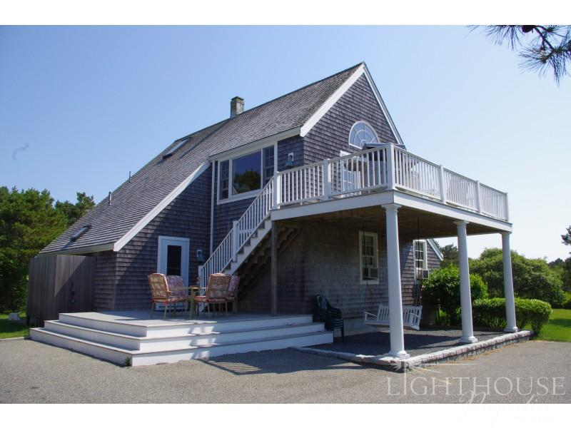 415 Katama Road - Image 1 - Edgartown - rentals