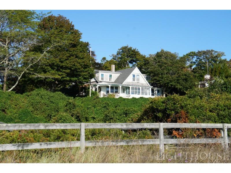 39 Crocker Avenue - Image 1 - Vineyard Haven - rentals