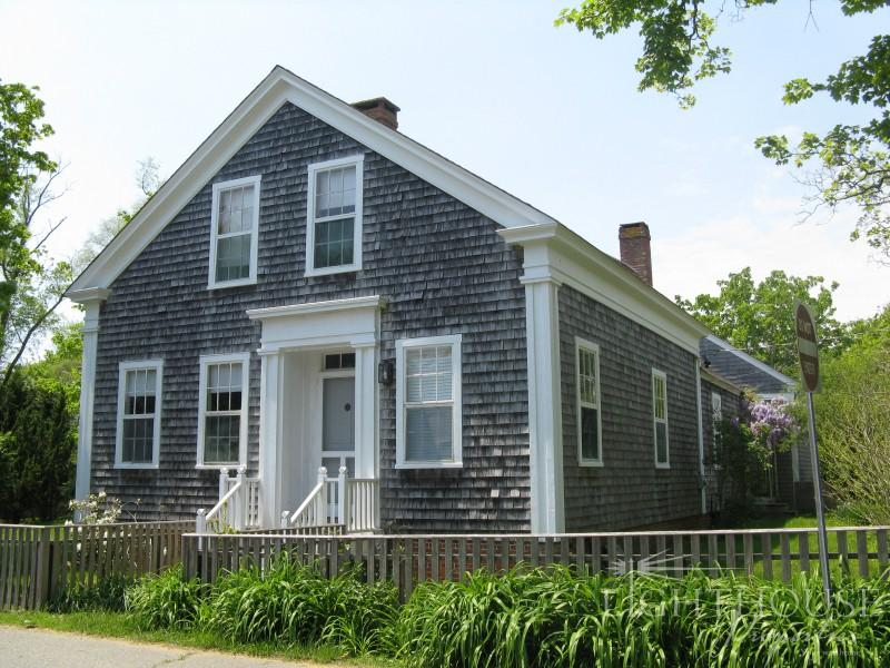 12 Green Avenue - Image 1 - Edgartown - rentals