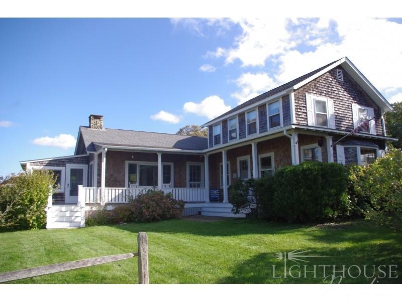 7 Bridge Street - Image 1 - Oak Bluffs - rentals