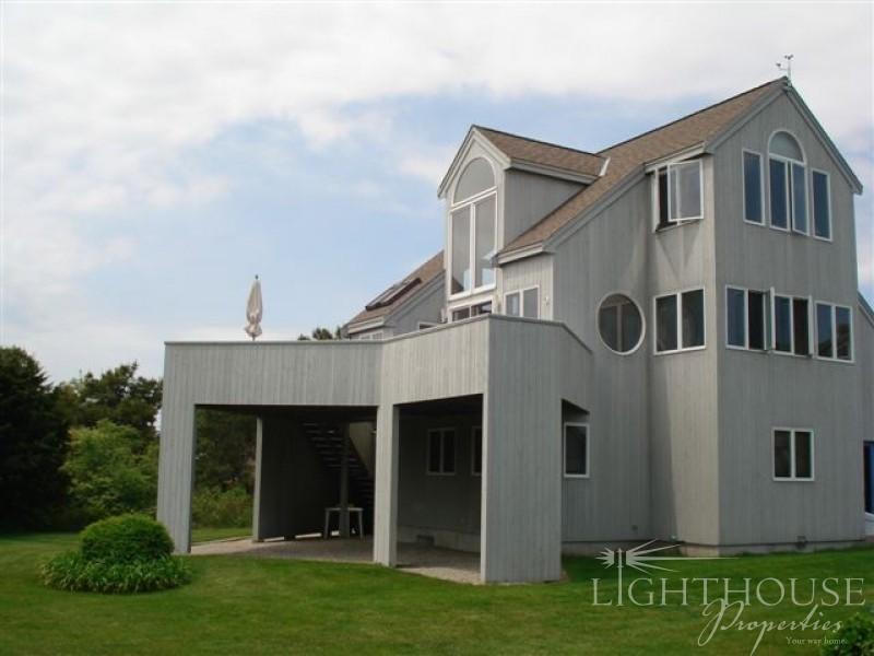 7 Plains Court - Image 1 - Edgartown - rentals