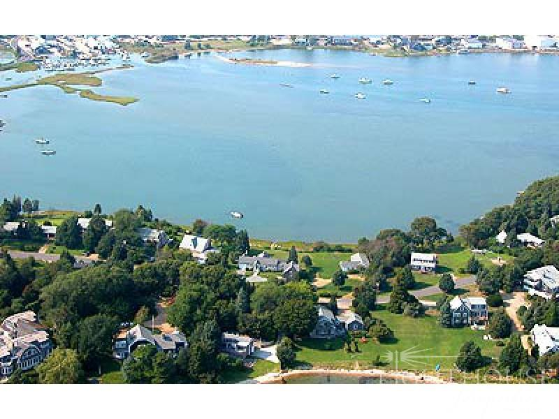 60 Hines Point Road - Image 1 - Vineyard Haven - rentals