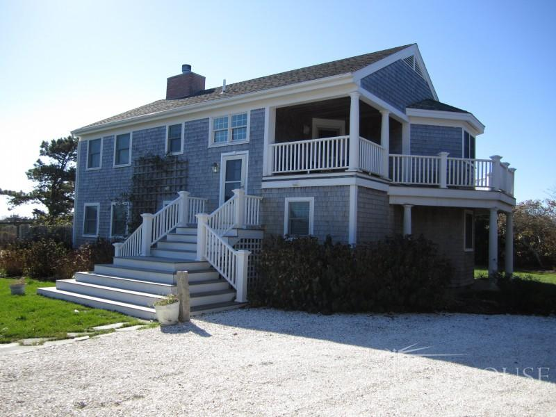 43 Slough Cove Road - Image 1 - Edgartown - rentals