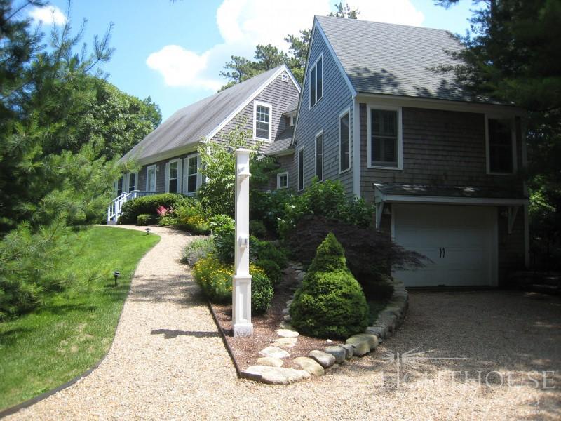20 Mockingbird Drive - Image 1 - Edgartown - rentals