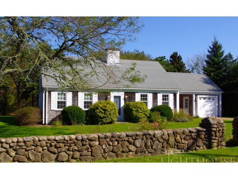 45 Plantingfield Way - Image 1 - Edgartown - rentals