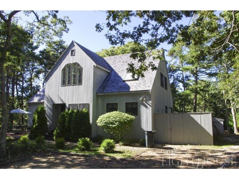 2 Osprey Lane - Image 1 - Oak Bluffs - rentals