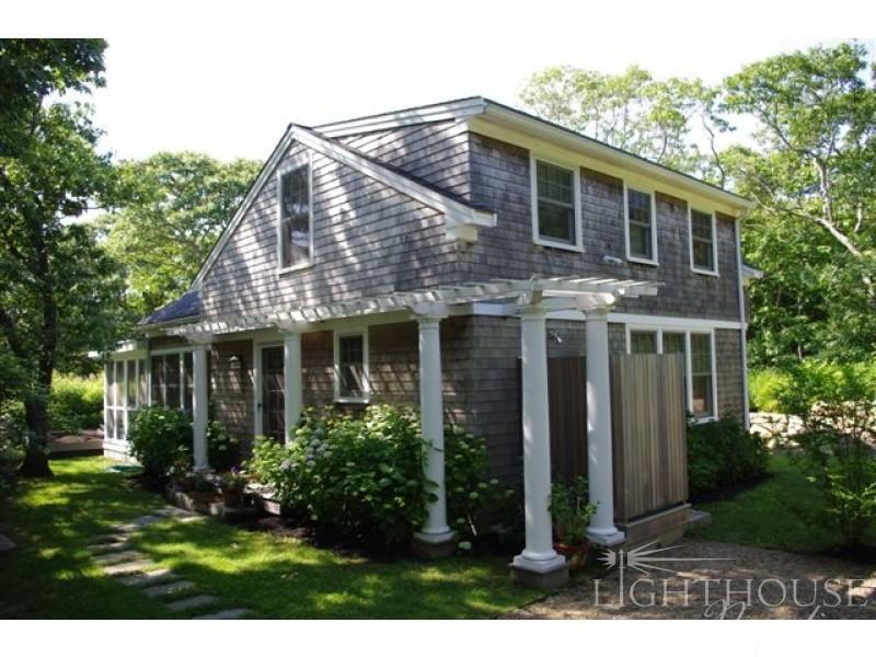 Great place to relax - Martha's Vineyard - 6 Old South Road - Aquinnah - rentals