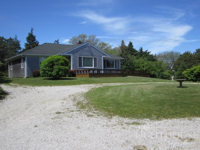 8 Pease's Point Road - Image 1 - Edgartown - rentals