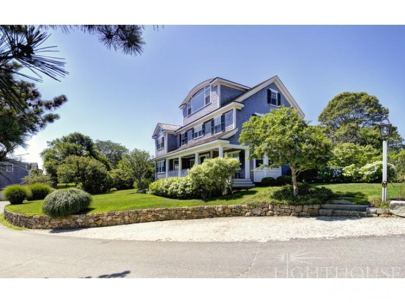13 Atwood Circle - Image 1 - Edgartown - rentals