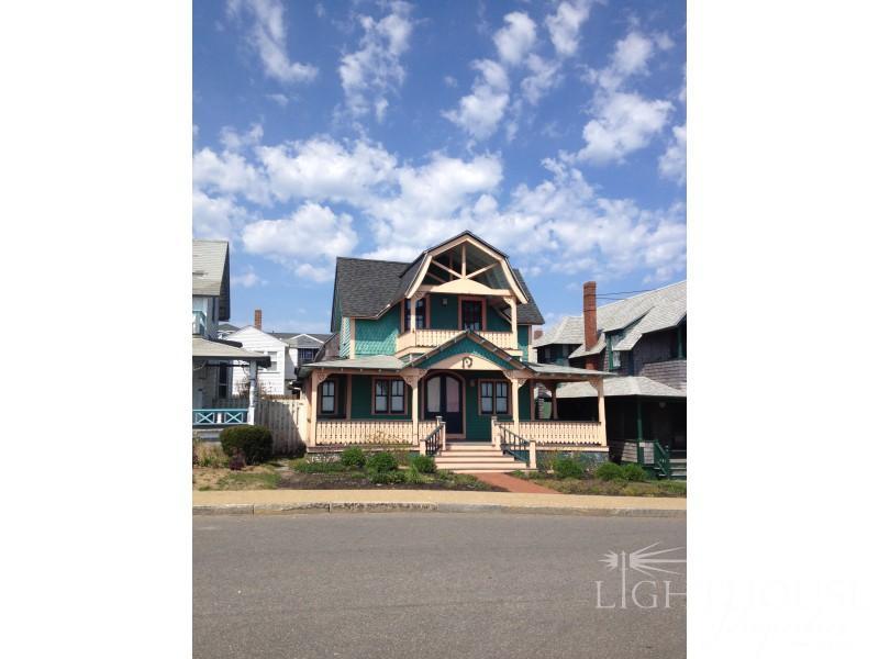 23 Ocean Avenue - Image 1 - Oak Bluffs - rentals