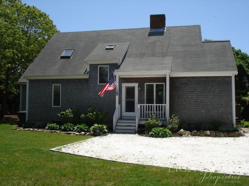 94 School House Road - Image 1 - Edgartown - rentals