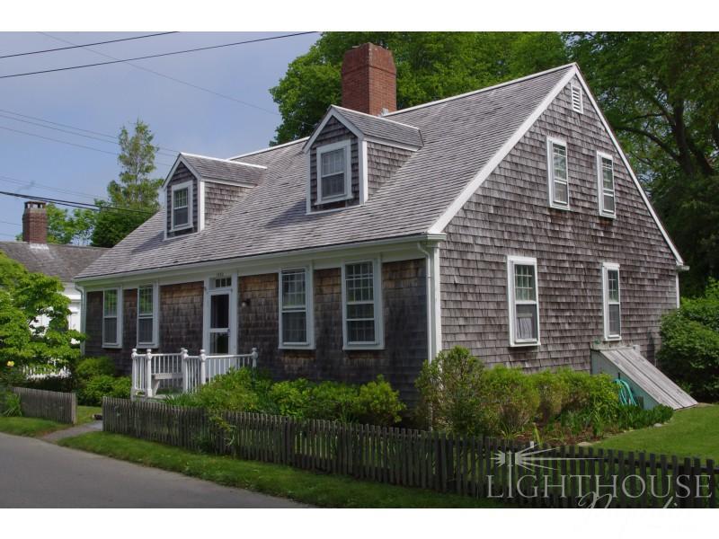 37 Cooke Street - Image 1 - Edgartown - rentals