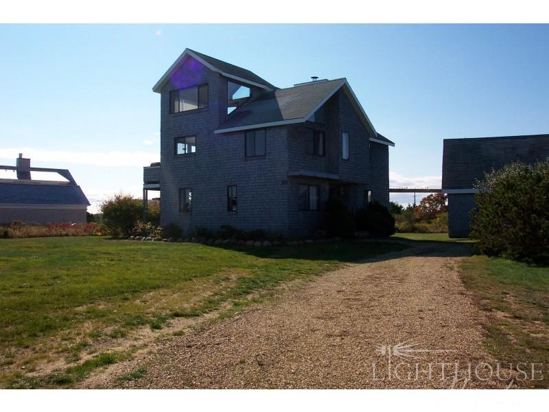 20 Bay Lot Circle - Image 1 - Edgartown - rentals