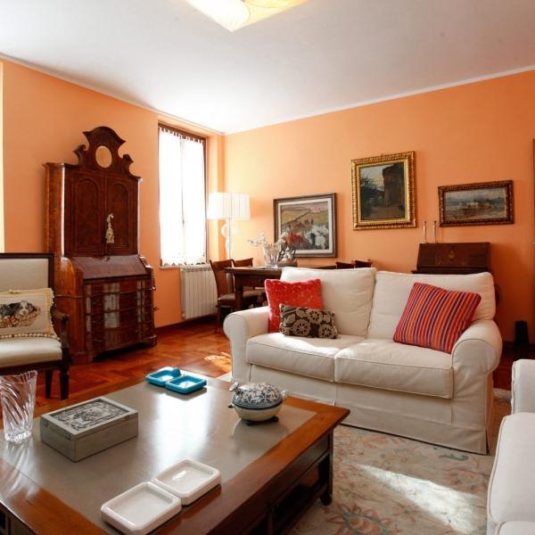 CR521b - PANELLA TERRACE - Image 1 - Rome - rentals