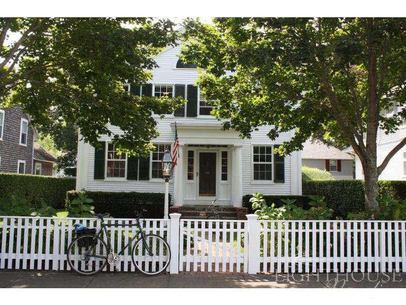 36 Morse Street - Image 1 - Edgartown - rentals