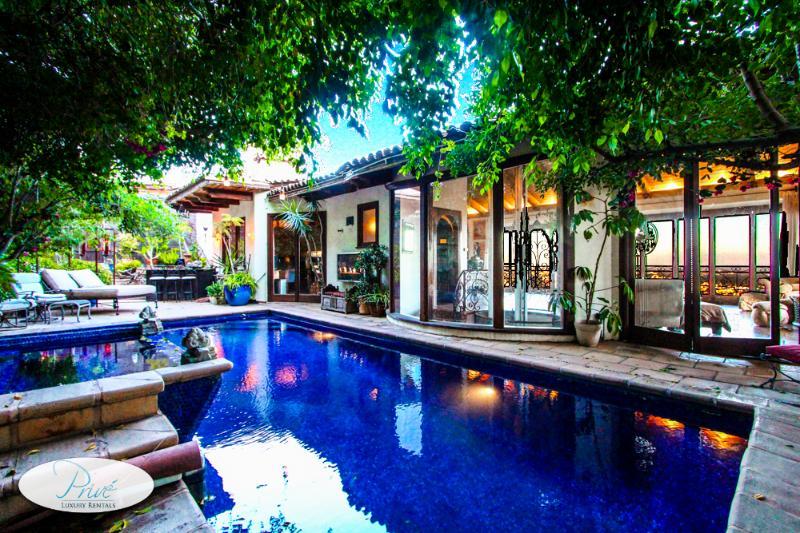 Hollywood Hills Sky Villa - Image 1 - Los Angeles - rentals