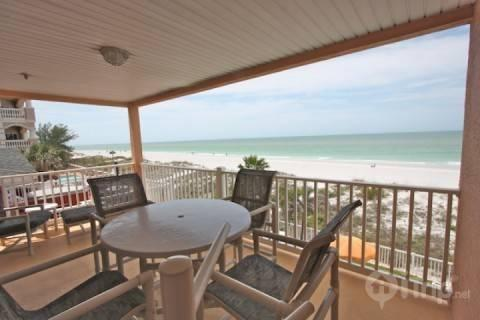 205 Casa de Playa - Image 1 - Indian Rocks Beach - rentals