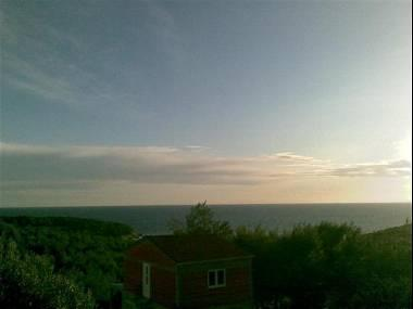 Maslina2 (4): terrace view - 7888 Maslina2 (4) - Cove Rukavac - Rukavac - rentals