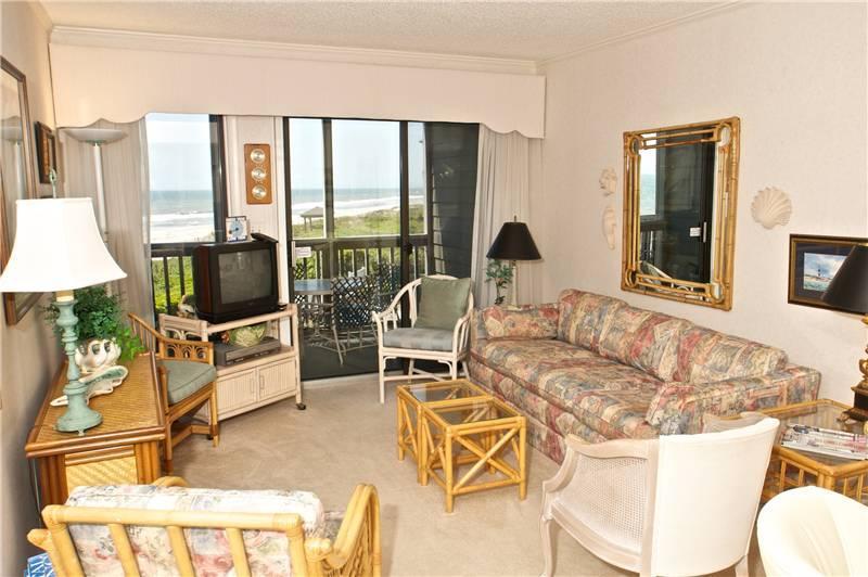 Dunescape Villas 208 - Image 1 - Atlantic Beach - rentals
