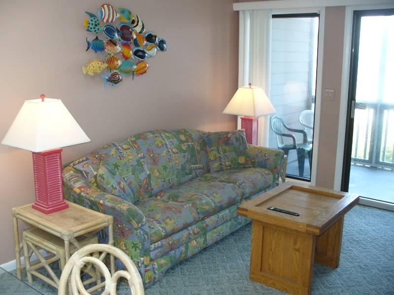 Dunescape Villas 332 - Image 1 - Atlantic Beach - rentals