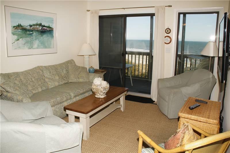 Dunescape Villas 341 - Image 1 - Atlantic Beach - rentals
